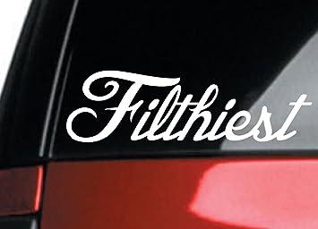 JDM Funny illest Turbo Car Window Truck Bumper Like A Boss Sticker Vinyl Decal
