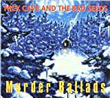 Nick & The Bad Seeds Cave: Murder Ballads (2011-Remaster)/CD+DVD (Audio CD)