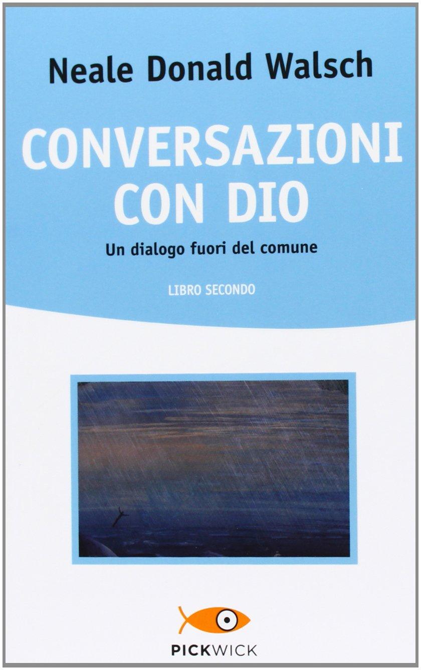 Conversazione Con Dio Pdf