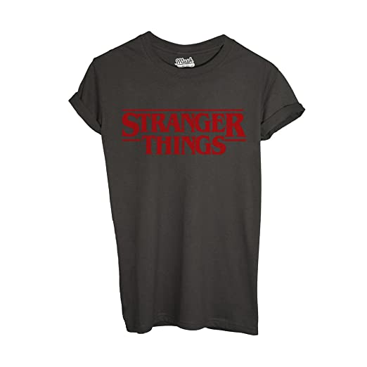 4 opinioni per T-Shirt STRANGER THINGS- FILM by Mush Dress Your Style