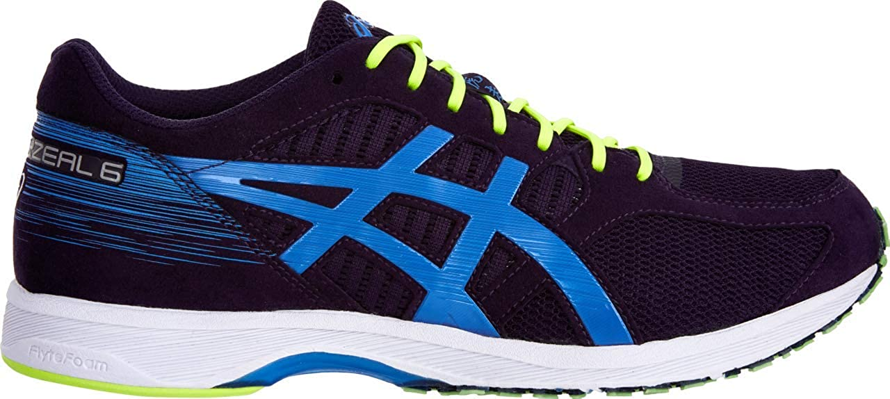 ASICS Tartherzeal Men s Running Shoe