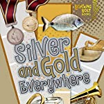 Silver and Gold Everywhere | Kristin Sterling