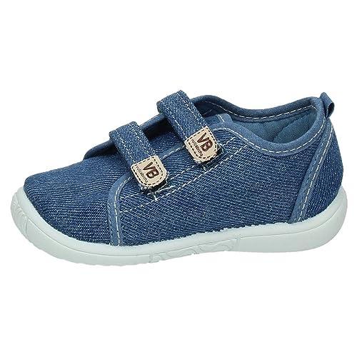 VULCA-BICHA Z-42 Bambas DE Lona NIÑO Zapatillas: Amazon.es: Zapatos y complementos