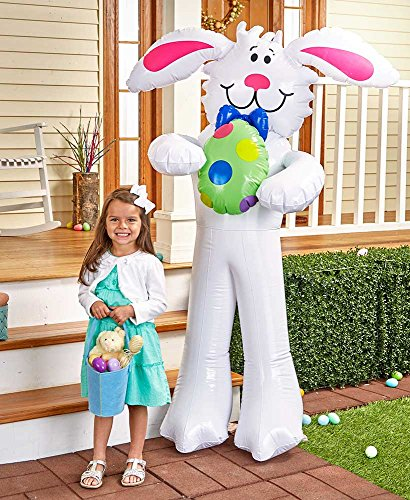 The Lakeside Collection Inflatable Easter - Stores Lakeside