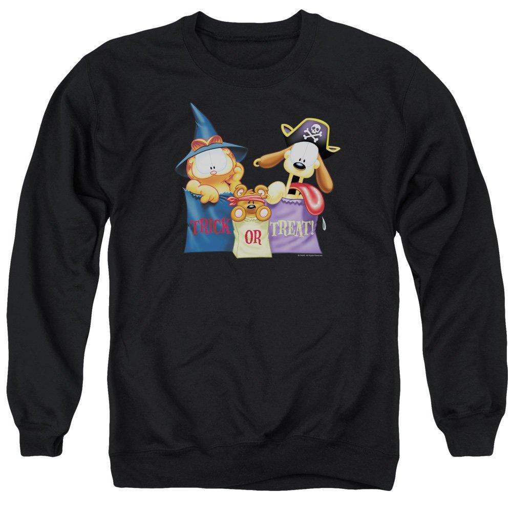 Garfield - Männer mit Haltetaschen Sweater
