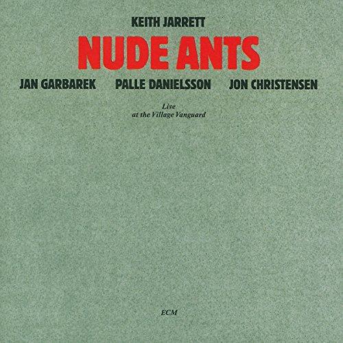 Nude Ants [2 CD]
