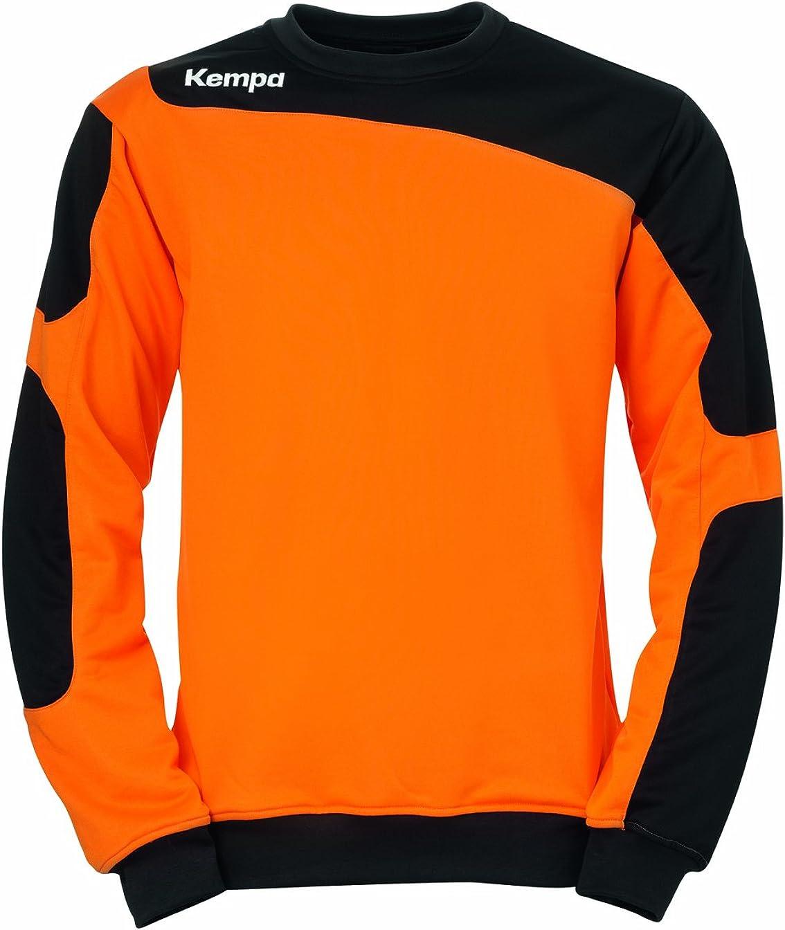 Kempa Teamtrikotset Tribute Torwartpullover - Camiseta de ...