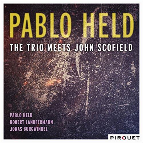 John scofield trio live