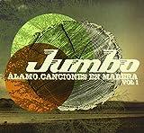 Vol. 1-Alamo Canciones En Madera by Jumbo (2010-02-16)