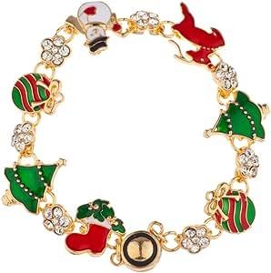 Mistletoe Wrap Bracelet