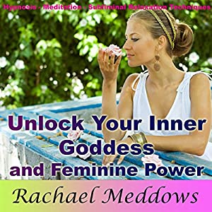 Unlock Your Inner Goddess and Feminine Power Speech