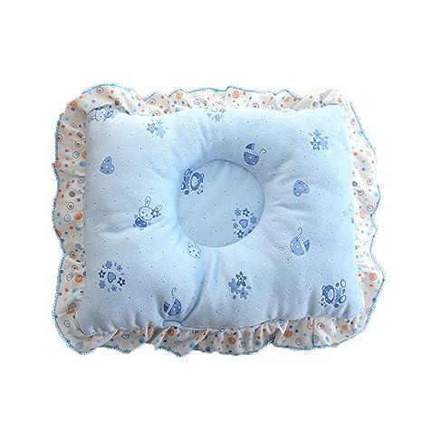 Rocita - Almohada para bebé o recién Nacido, cojín de protección ...