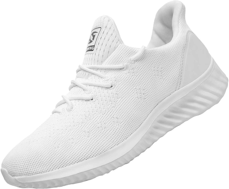 TALLA 38 EU. JIASUQI - Sneakers Hombre