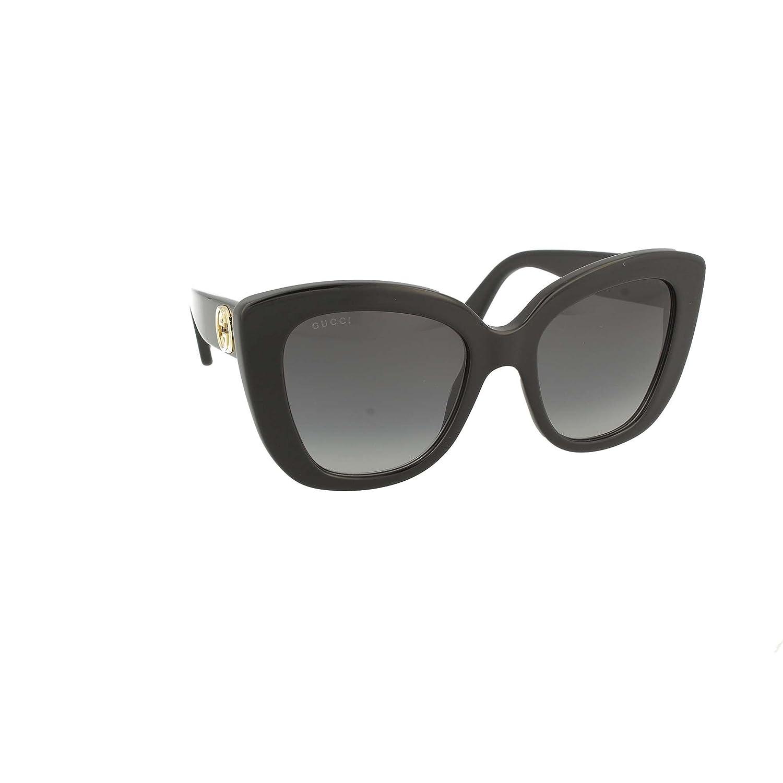 44290ce9a3 Gucci GG0327S Gafas de sol Mujer: Amazon.es: Ropa y accesorios