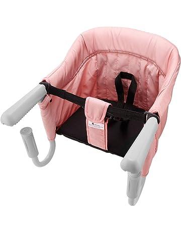 Alzadores de asiento para bebé   Amazon.es