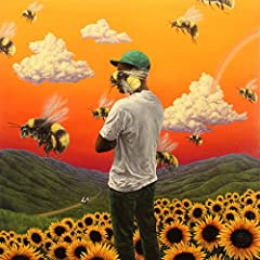 Tyler, the Creator November cover
