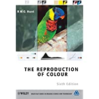 Reproduction of Colour 6e (The Wiley-IS&T Series in