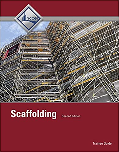 Scaffolding level 1 trainee guide 2nd edition nccer scaffolding level 1 trainee guide 2nd edition 2nd edition fandeluxe Image collections