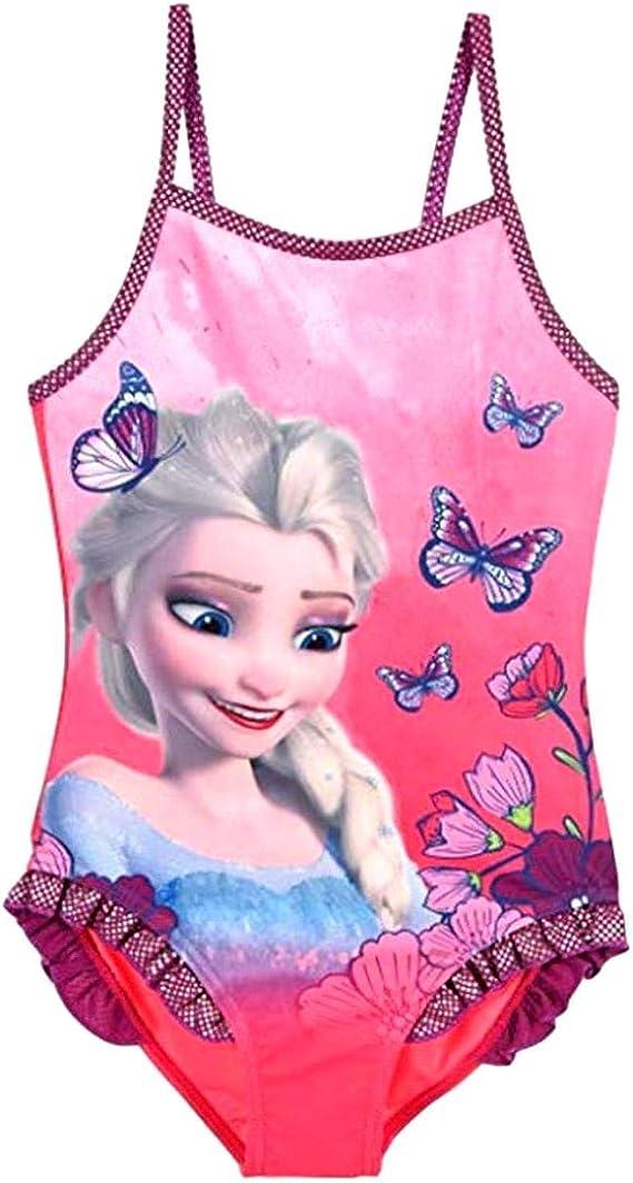 Disney Frozen Die Eisk/önigin Badeanzug