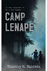 Camp Lenape (A Kahale and Claude Mystery Series) Paperback
