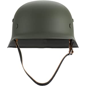 YaeTek WWII German Elite Wh Army M35
