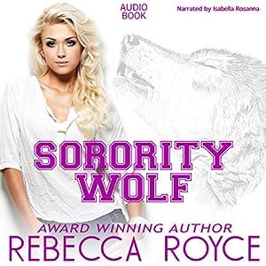 Sorority Wolf Audiobook