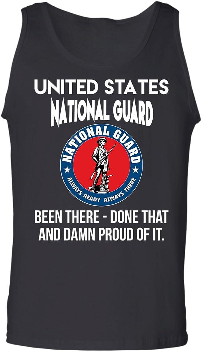 Vietnam Era War Veteran-United States US Pride-America Flag Tank Top