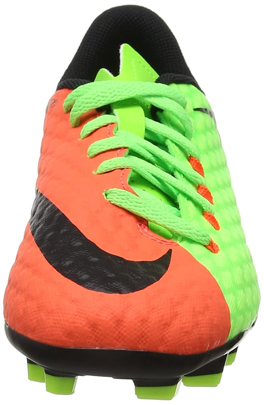 the best attitude 98321 9e0e9 Sport & Freizeit Schuhe Nike Unisex-Kinder Hypervenom Phinish Ii Fg  Fußballschuhe