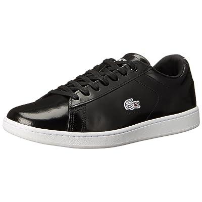 Lacoste Women's Carnaby Evo PRV Fashion Sneaker | Fashion Sneakers