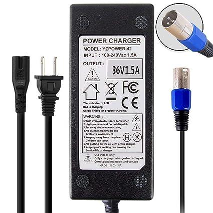 amazon com universal power group 24v 2a electric scooter battery rh amazon com