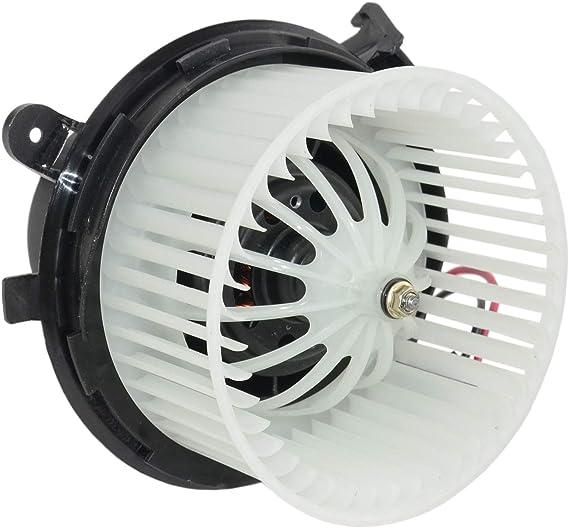 Motor del ventilador del aire acondicionado del calefactor ...