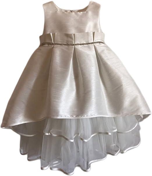 Vestiti Eleganti Junior.Simone Junior Cerimonia It Abito Vestito Elegante Damigella
