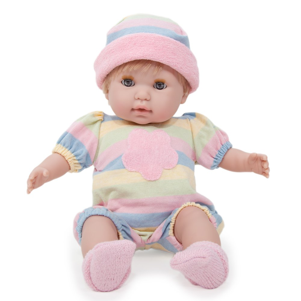 JC TOYS Nonis by Berenguer, Babypuppe, 30022 JC Toys Spain