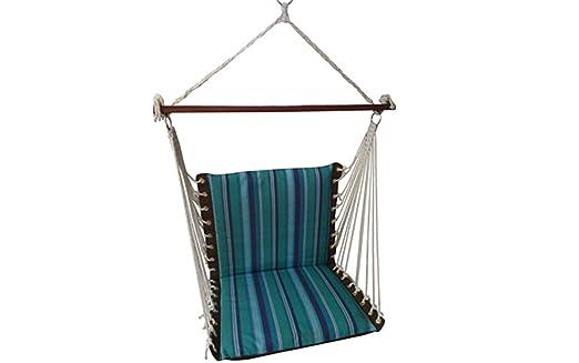 Twotree Astrid Hammock Swing (Artic Blue Stripe)