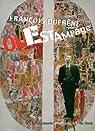 François Dufrêne, Ouestampage par Restany