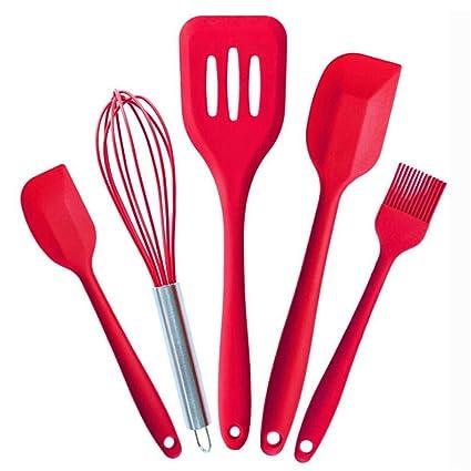 Utensilio De Cocina Set 5 Mejores Utensilios De Cocina Kit De