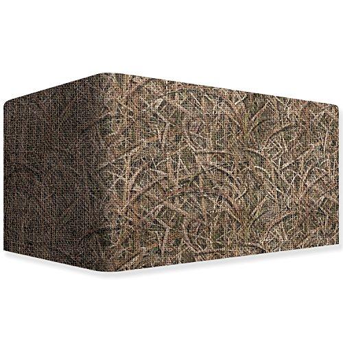 - Mossy Oak Burlap - Shadow Grass Blades, Camo