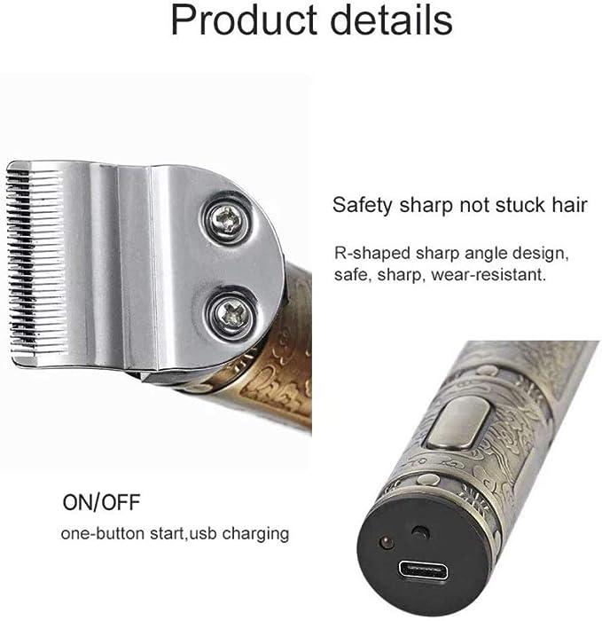 ÉDM Haircut Trimmer Electric Clipper Hair Men S Kit Hair ...