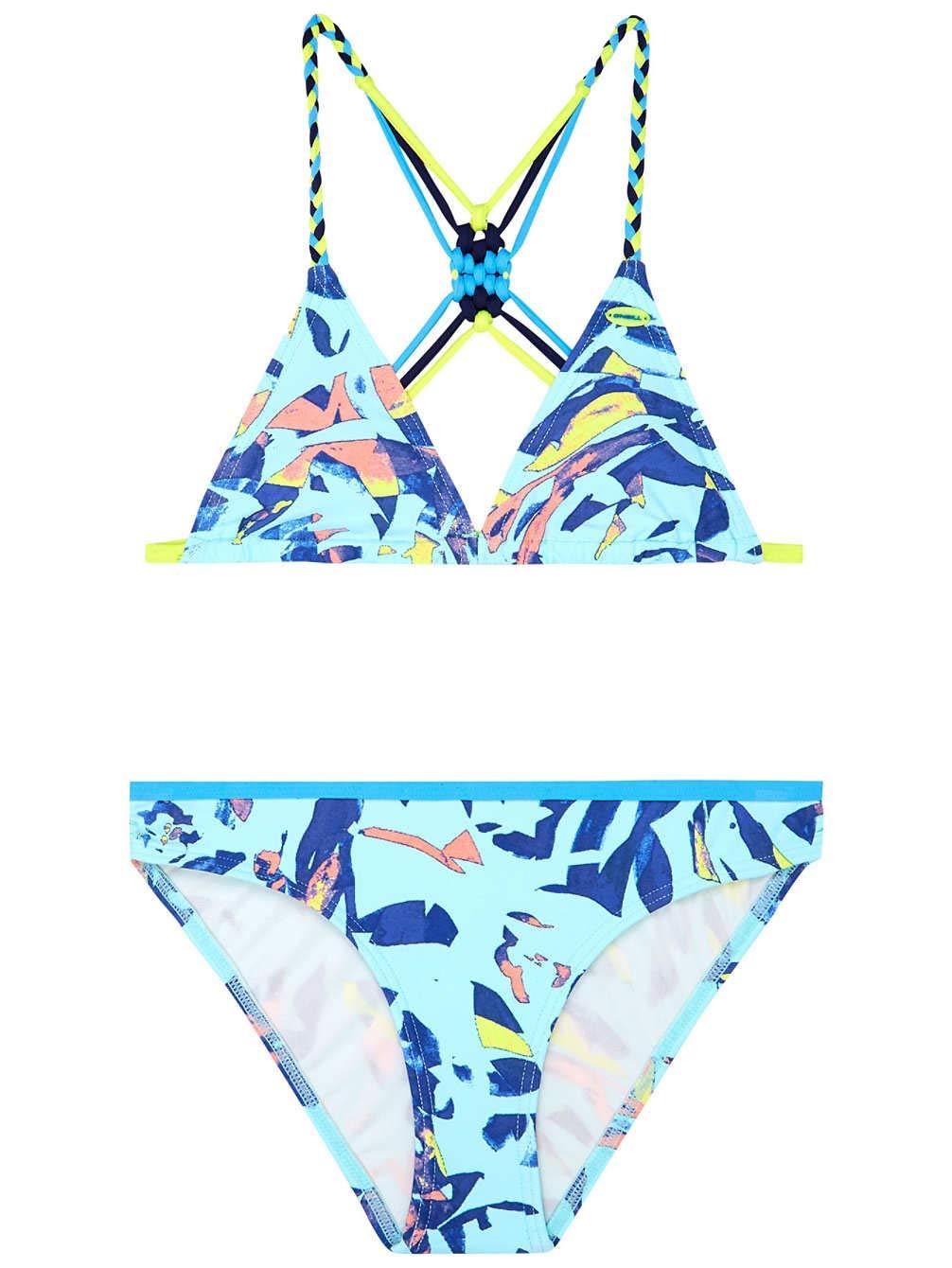 ONeill M/ädchen PG Sport Bikini Set