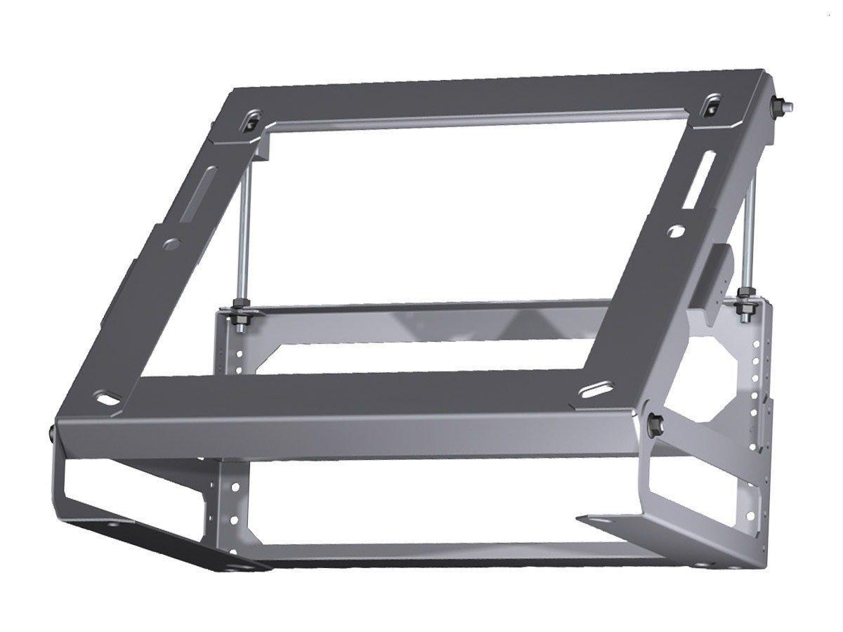 Bosch DHZ1241 Dunstabzugshaubenzubehö r/Adapter fü r Dachschrä gen vorne/hinten