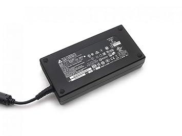ASUS Cargador 230 vatios Original para la série MSI GX70 ...