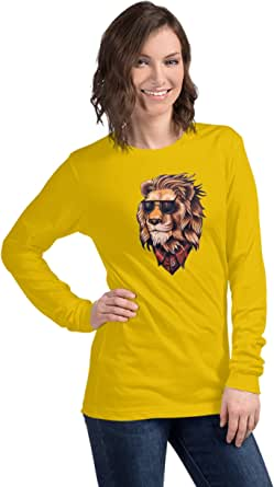 Art Gallery Misr Lion T-Shirt