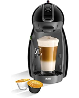 DeLonghi Dolce Gusto Infinissima EDG260.W - Cafetera de ...