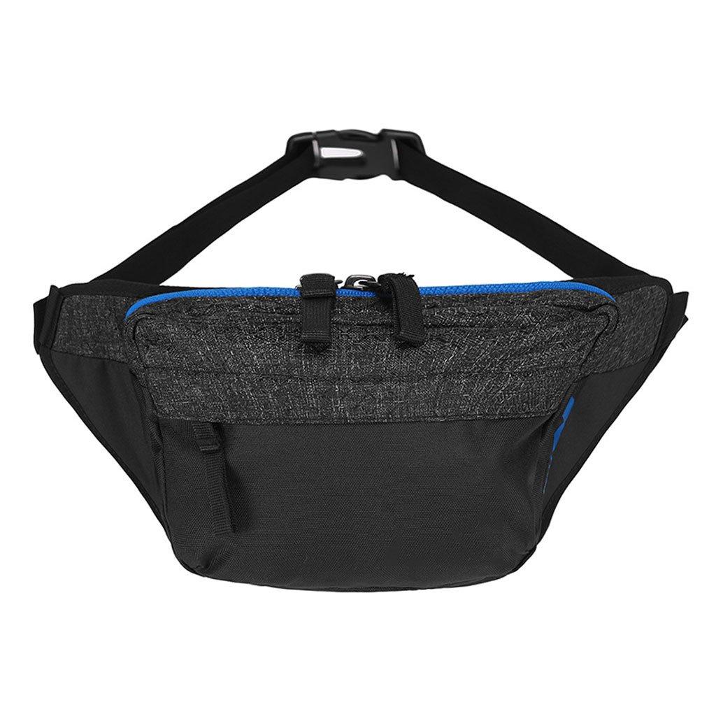 Gürteltasche Bauchtasche Hüfttasche Gürteltasche Männer und Frauen Multifunktions Sport Lauftasche Handy Taschen Große Kapazität Wasserdicht und