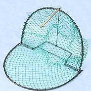 12 Bird, Pigeon, Quail Humane Live Trap Hunting Bird Trap, With Trap Installation Instruction
