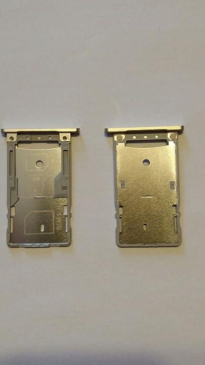 Repuesto Tray Bandeja carrito alloggio para memoria microSD ...