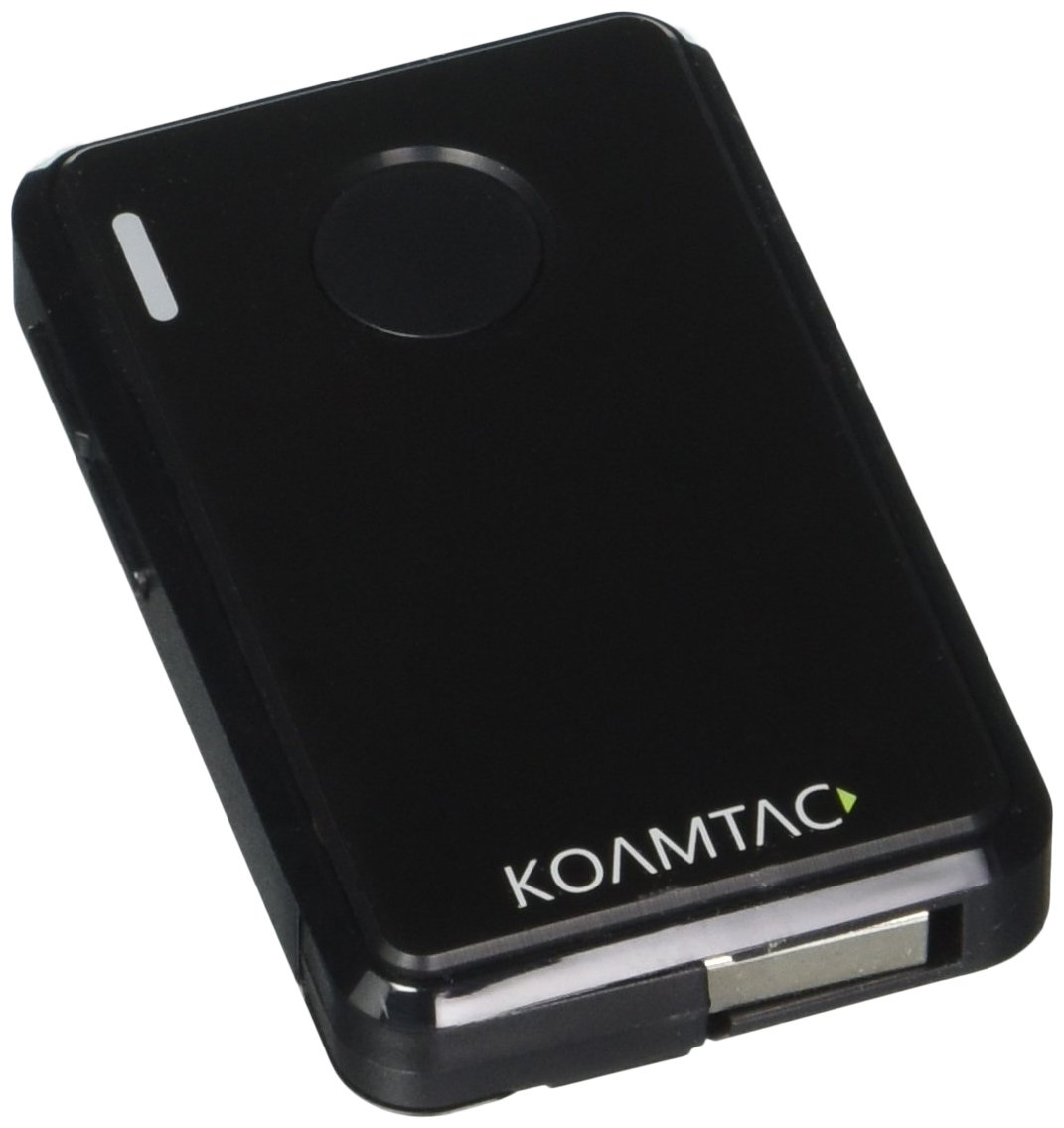 KDC20i Bluetooth Barcode Scanner KOAMTAC Inc. 150042