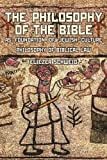 img - for The Philosophy of the Bible as Foundation of Jewish Culture: Philosophy of Biblical Law (Reference Library of Jewish Intellectual History) book / textbook / text book