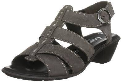 4654530Damen 5 Shoes Gabor Comfort 37 SandalenGraufumoEu vm8n0OyNw