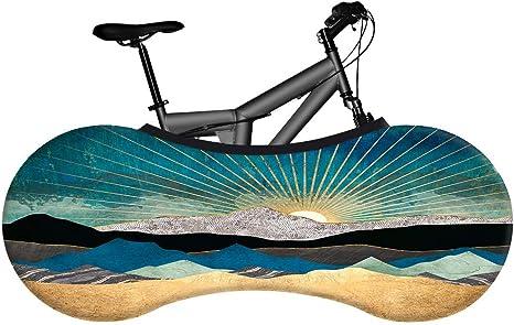 YXZN Fundas para Bicicleta Cubierta para Guardar Bicicletas en ...